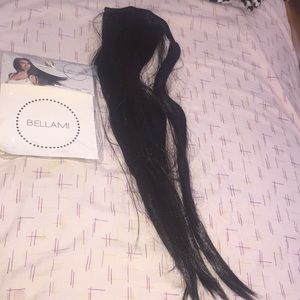 """Accessories - Bellami hair extensions wrap ponytail 180g 24"""""""
